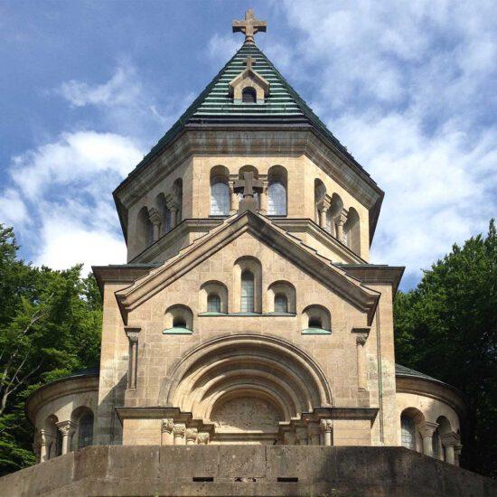 Votivkapelle König Ludwig II | Starnberger See